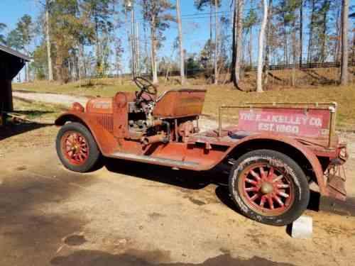 Reo G80 (1924)