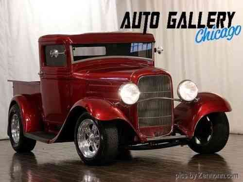 Ford Other Pickups Steel Body 1932 |  View Our Ebay Store