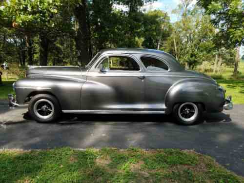 dodge other 1946 dodge coupe d24 deluxe 2 door coupe