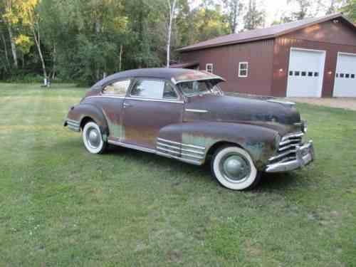 chevrolet fleetline 2door 1947 for sale is my 1948 one owner cars for sale. Black Bedroom Furniture Sets. Home Design Ideas