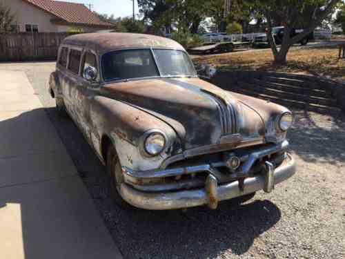 Pontiac Other (1951)