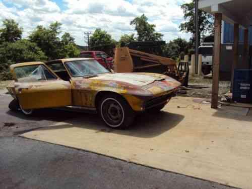 Chevrolet Corvette (1966)