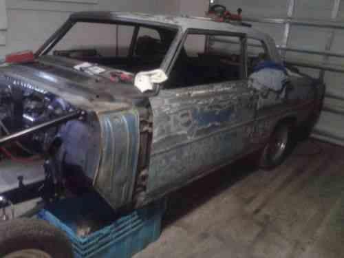 Chevrolet Nova (1967)