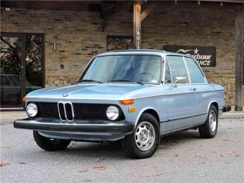 Bmw 2002 For Sale >> Bmw 2002 1976 Call Or Text 06286 To 678 276 7045