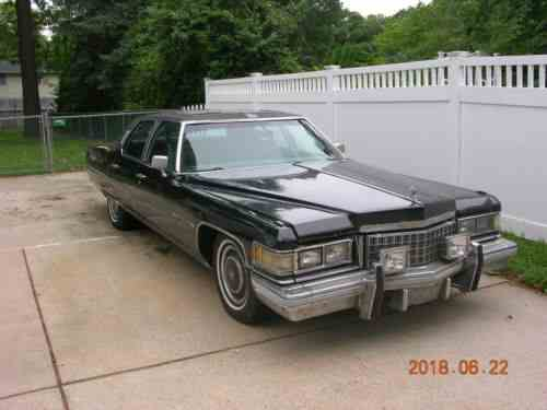 Trailer Hitch Wiring 92 Cadillac Brougham from 1car.one