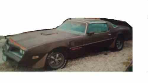 Pontiac Trans Am (1977)