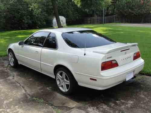 Acura Legend For Sale >> Acura Legend 1995 Relisting Due To Non Responsive Winning One
