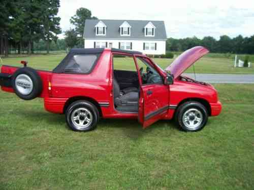 chevrolet tracker 1999 hello guys here is a nice one. Black Bedroom Furniture Sets. Home Design Ideas