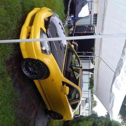 Acura Rsx Integra Type R 2002