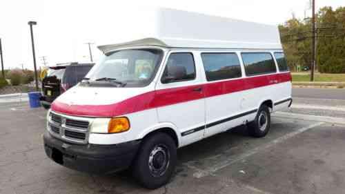Get 2002 Dodge Ram 3500 Van
