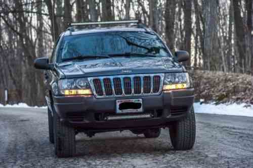jeep grand cherokee 2003 jeep grand cherokee with a 2 bds one owner cars for sale jeep grand cherokee 2003