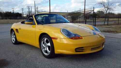 porsche boxster s 2003 beautiful porsche boxster s one owner cars for sale. Black Bedroom Furniture Sets. Home Design Ideas