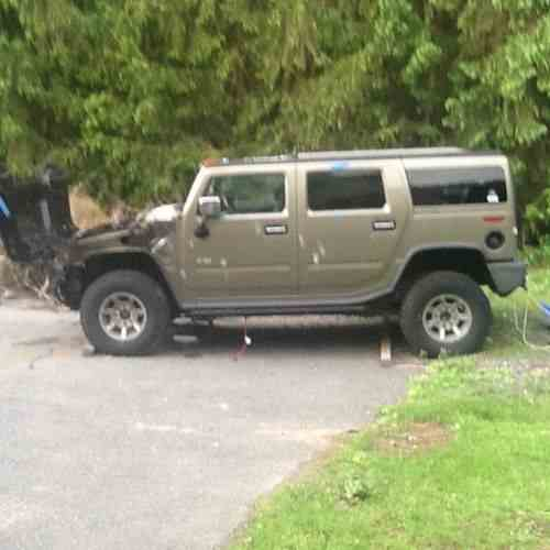 I Am Selling My Hummer Project: One