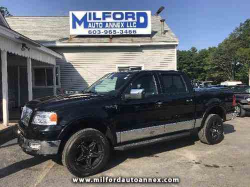 Lincoln Mark Series Mark Lt 2006 Great Michelin Tires On The One