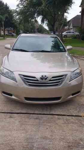 toyota camry 2007 year make toyota model camry one owner cars. Black Bedroom Furniture Sets. Home Design Ideas