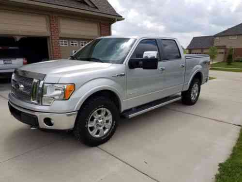 ford f 150 lariat 2012 truck will be available 6 26 one owner cars for sale. Black Bedroom Furniture Sets. Home Design Ideas