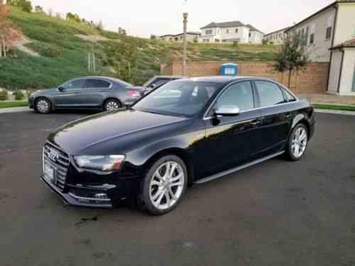 Audi S Premium Plus Audi S In Seconds In One - Audi s4 0 60