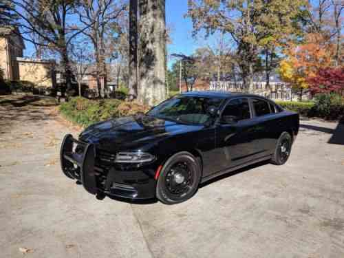 Police Charger For Sale >> Dodge Charger Police Pursuit Hemi Awd 2016