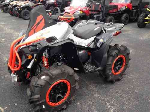 Can Am Renegade For Sale >> Can Am Renegade X Mr 1000r 2017 Call Or Text 07167